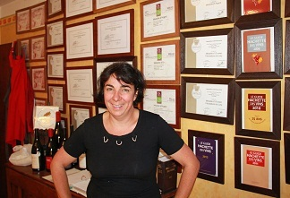 Rencontre avec une vigneronne : le Domaine de la Gayère