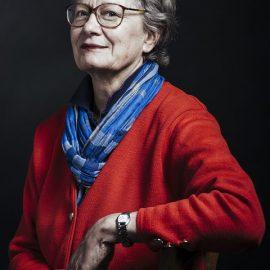 Rencontre avec une vigneronne : Anne Maurel