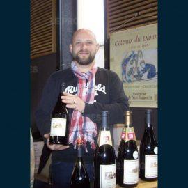 Rencontre avec un vigneron : Vincent Corron, du Domaine Decrenisse