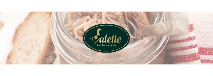 Épicerie fine Maison Valette