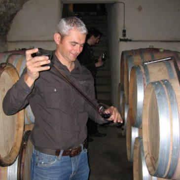 Rencontre avec un vigneron : Eric Durand