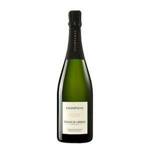 Champagne Vieilles Vignes – Blanc – Francis Orban – 75cl
