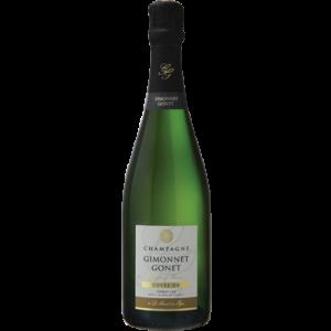 Champagne Origine – Blanc – Domaine Gimonnet-Gonet – 75cl