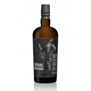 Cognac  – Cépages – Grosperrin – France, Charentes – 70cl