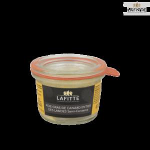 Foie gras entier  – Lafitte – 50g